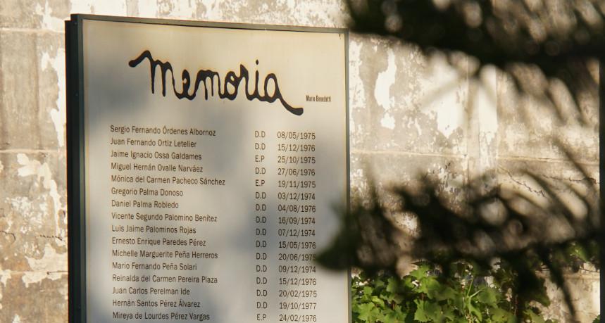 Villa Grimaldi conmemoró sus veintidós años abordado el negacionismo, la incitación al odio y la protección de los sitios de memoria