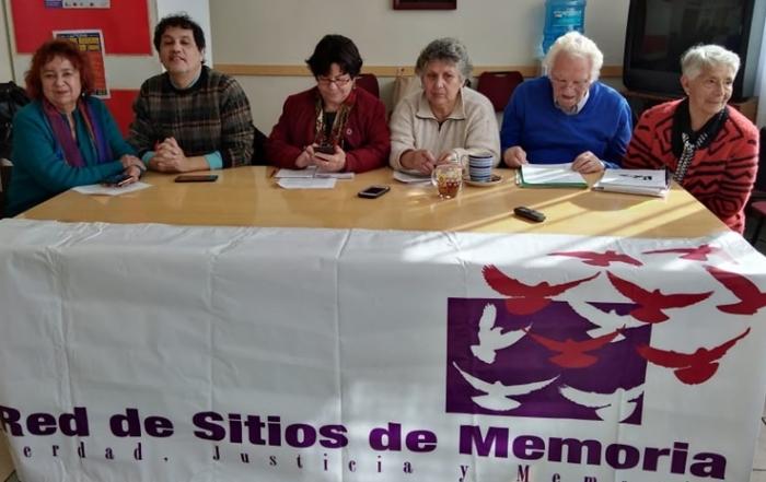 Conferencia Prensa Red