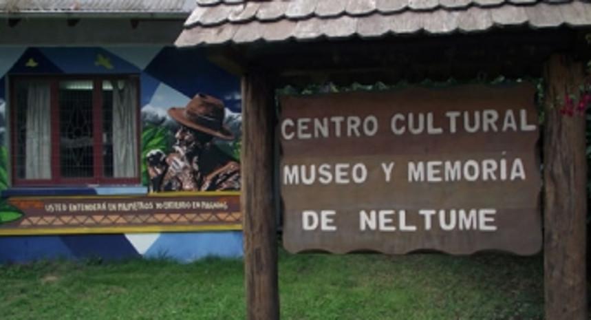 Centro Cultural Museo y Memoria de Neltume rechaza maniobra negacionista