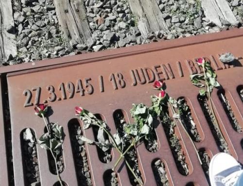 En Alemania la memoria es una política de Estado y la financia
