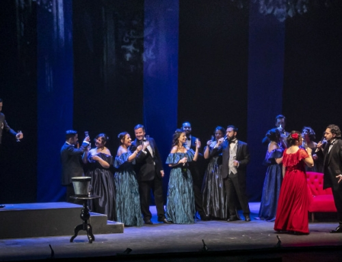 Corporación Parque por la Paz Villa Grimaldi conmemorará dìa de la mujer con concierto de arias de ópera