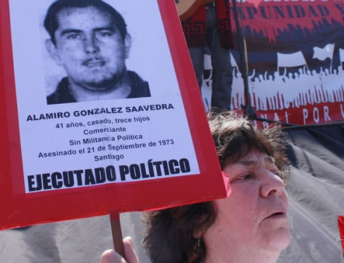 Otorgar indultos o conmutación de penas a violadores de derechos humanos es impunidad