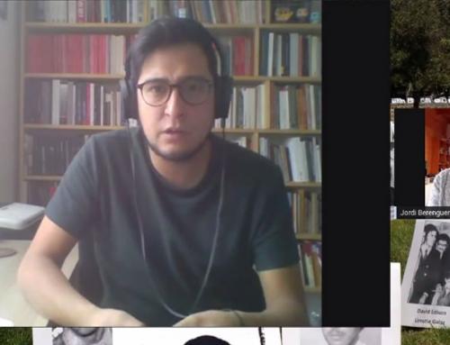 """Pablo Seguel: """"Patrimonio es herencia común de los grupos humanos"""""""