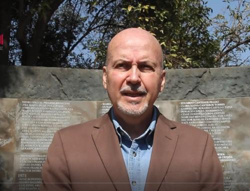 Álvaro Ahumada, presidente del directorio de Villa Grimaldi: Las grandes alamedas siguen sembradas de obstáculos para el avance de las libertades