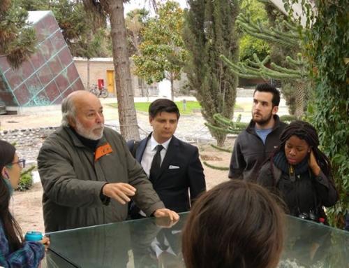 Nuestra gratitud para el juez Guzmán,  abanderado de la verdad, la justicia y la memoria