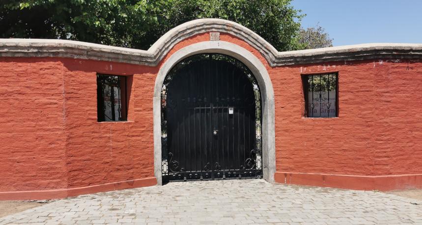 Primer llamado a Asamblea Ordinaria de Socios y Socias Corporación Parque por la Paz Villa Grimaldi