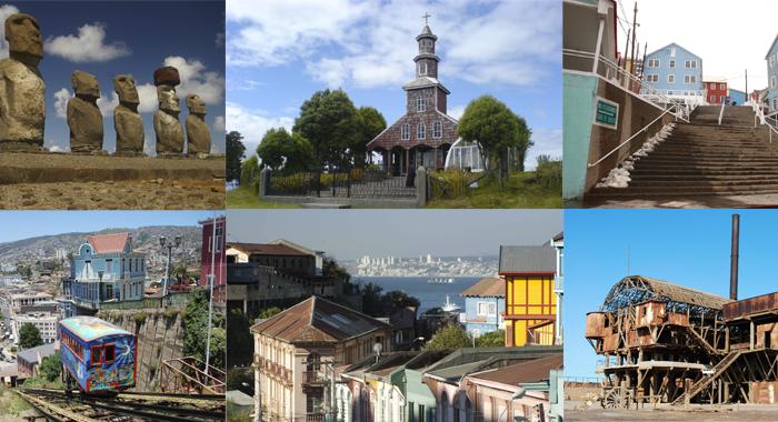 Patrimonio cultural Chile