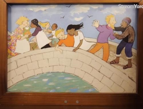 «La Otra Orilla» un cuenta cuentos para reflexionar sobre la diversidad cultural con la familia