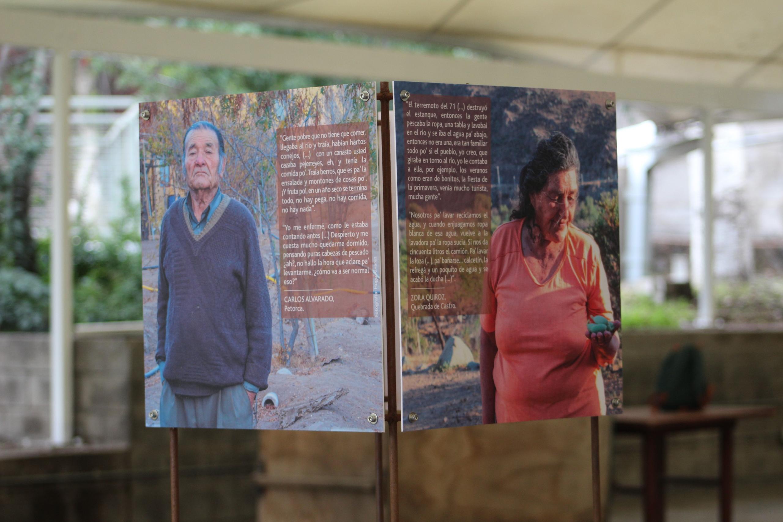 Sitios de conciencia y territorios vulnerados